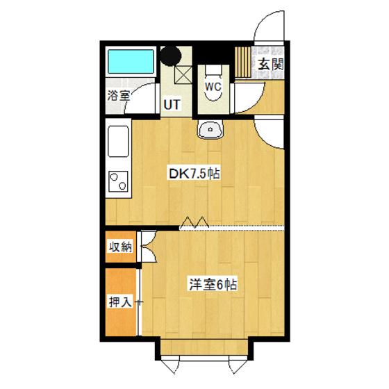 INAMI615 202号室