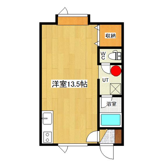 すどうハイツ2 102号室