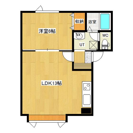 エミネンス910 202号室