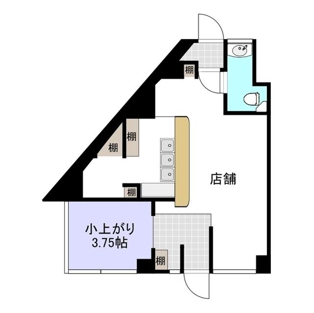 落合ビル 101号室