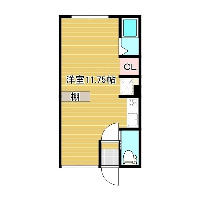 Prier〜プリエ〜 1F1号室
