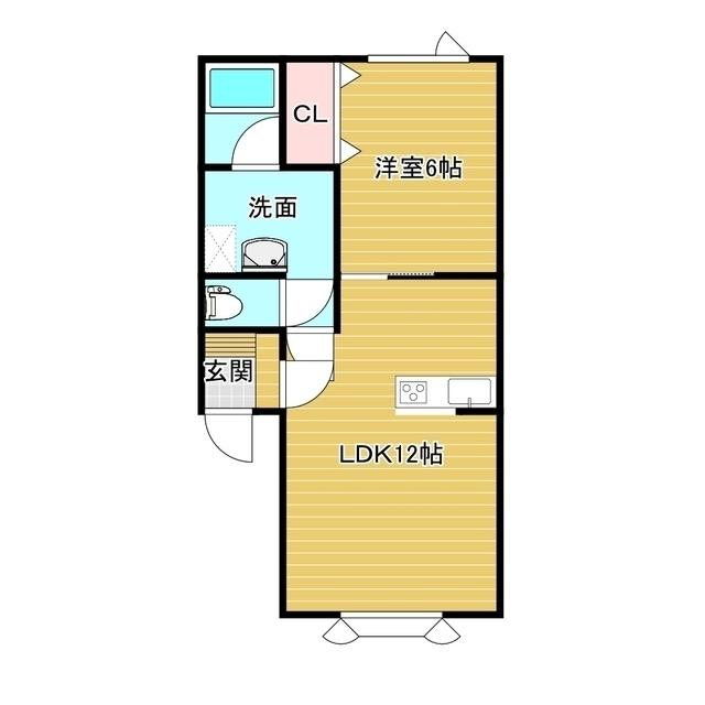 スペースC 205号室