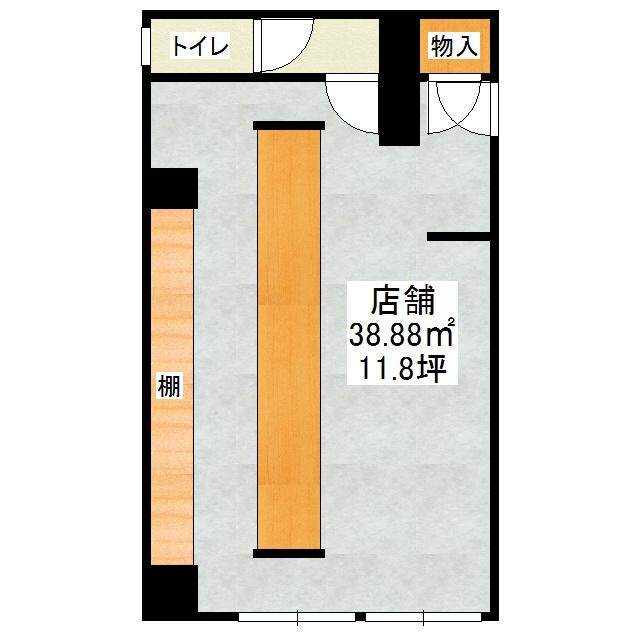 カトービル 202号室
