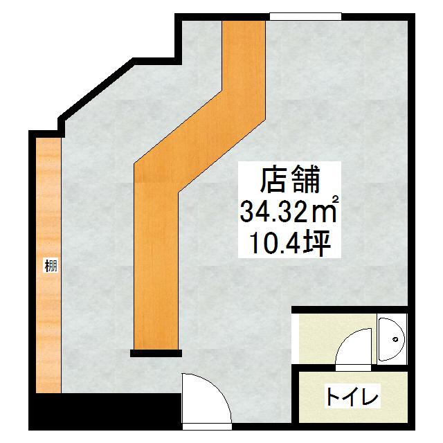 カトービル 204号室