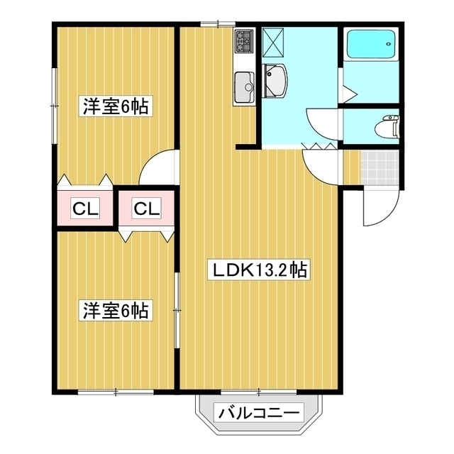 S.MIYOI A−II 1-A号室
