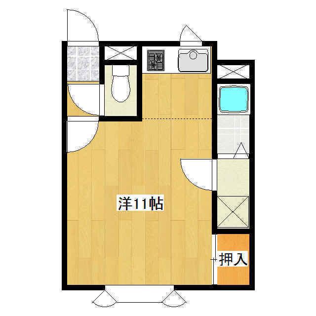 サンコート元町 103号室