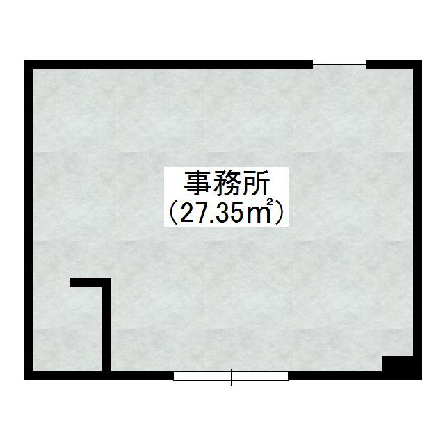 村田ビル B号室