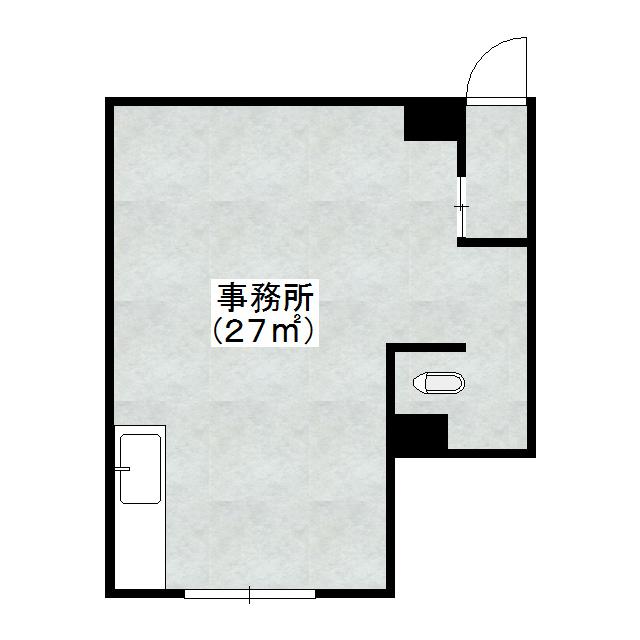 村田ビル C号室