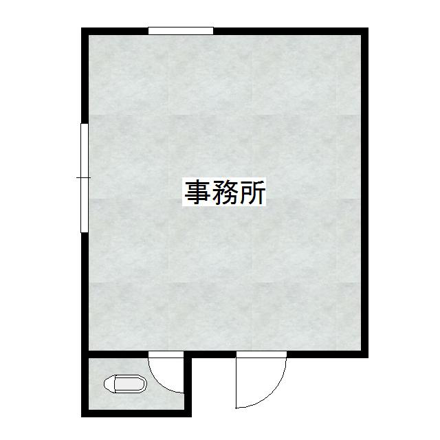 村田ビル D号室