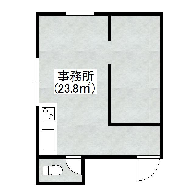 村田ビル E号室