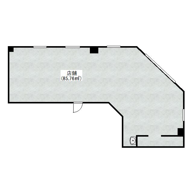 村田ビル H号室