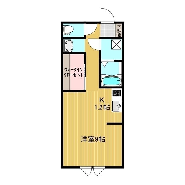 GRAN 1-A号室